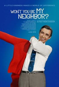 Movie: Won't You Be My Neighbor - The Selfhelp Home