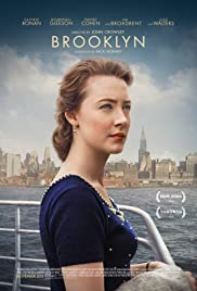 "Movie: ""Brooklyn"""