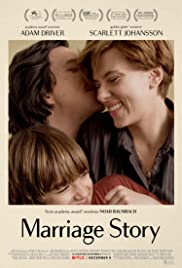 "Movie: ""Marriage Story"""