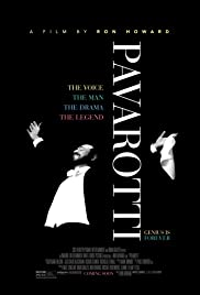 "Movie: ""Pavarotti"""